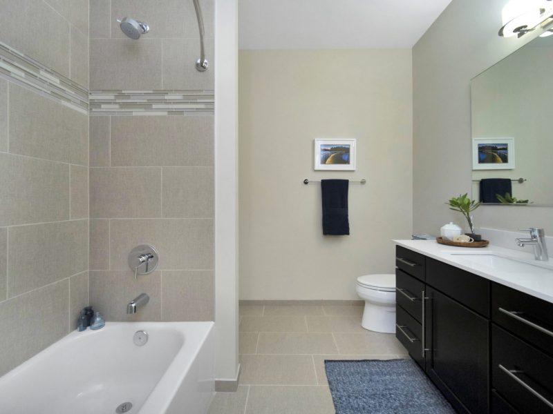 TGM NorthShore Apartments Bathroom 3