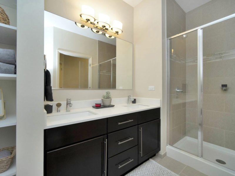 TGM NorthShore Apartments Bathroom 4