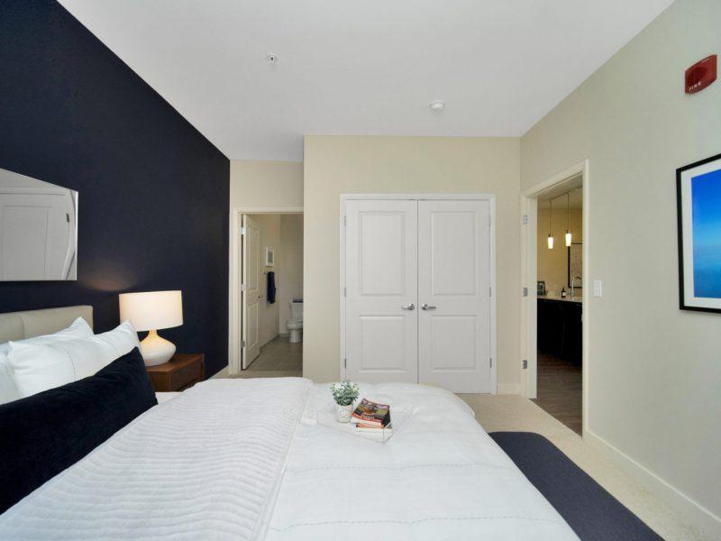 TGM NorthShore Apartments Bedroom 2